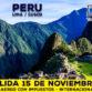 Paquete Perú